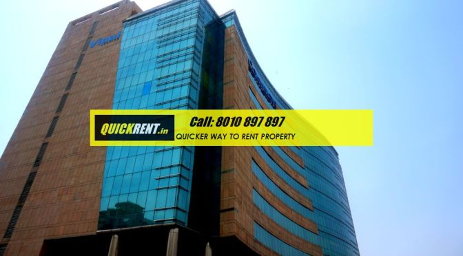 Office Space in Vipul Square