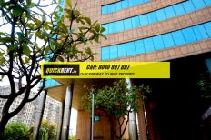 rent offie space gurgaon