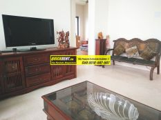 Furnished Apartment in Ireo Grand Arch 01
