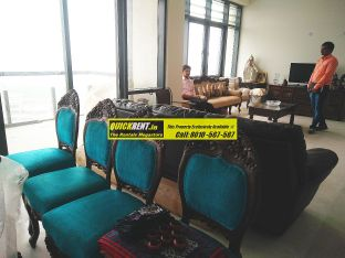 Furnished Apartment in Ireo Grand Arch 11