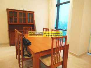 Grand Arch Furnished Apartment 01