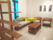 fully furnished apartment in grand arch