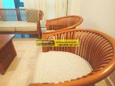 furnished acco in gurgaon