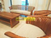 Grand Arch Furnished Apartments 08