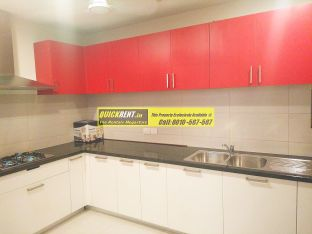 Grand Arch Furnished Apartments 12
