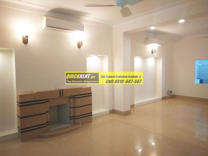 Apartments in Malcha Marg