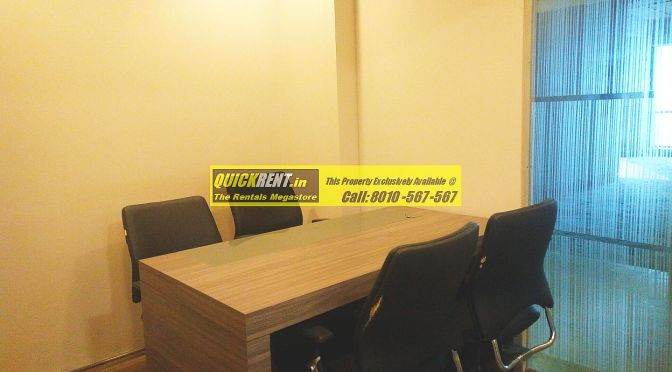 Furnished Office Space Gurgaon