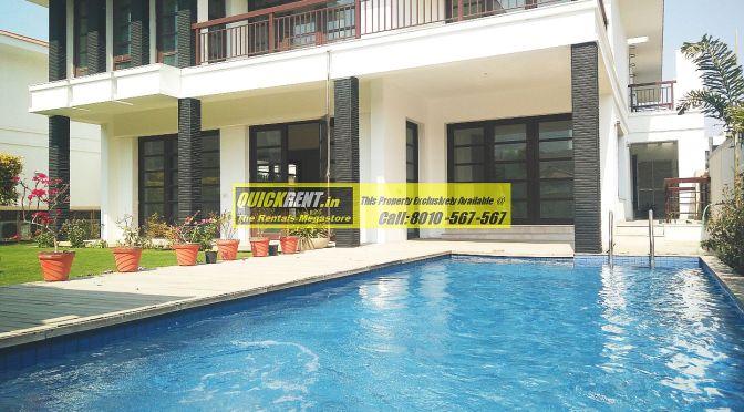 Brand New Villa for Rent in Tatvam