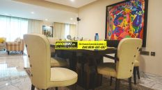Furnished Apartment in DLF Magnolias 07