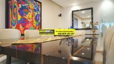 Furnished Apartment in DLF Magnolias 10