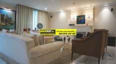 Furnished Apartment in DLF Magnolias 12