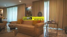 Furnished Apartment in DLF Magnolias 22