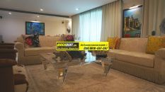 Furnished Apartment in DLF Magnolias 23