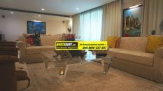 Furnished Apartment in DLF Magnolias 24