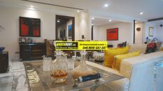 Furnished Apartment in DLF Magnolias 26