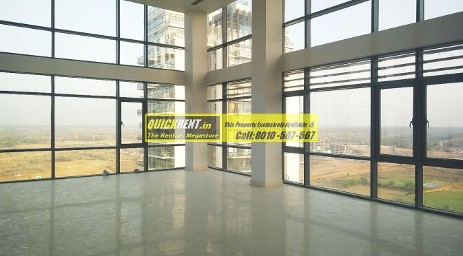 Could This be the Largest Apartment in Gurgaon?