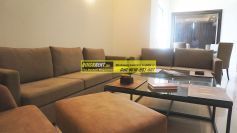 Furnished Apartment in Grand Arch 02