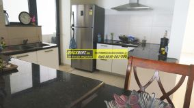 Furnished Apartment in Grand Arch 23