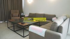 Furnished Apartment in Ireo Grand Arch 07