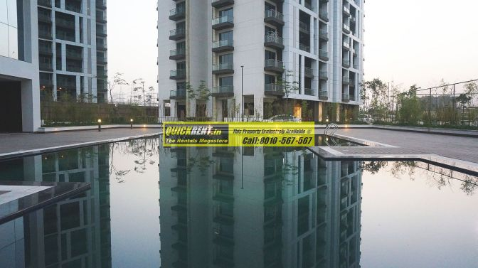 Hottest New Destination for Rentals in Gurgaon