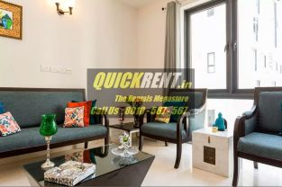 Furnished 2 Bedroom in Ireo Grand Arch 01