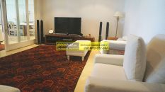 Furnished Apartment in DLF Magnolias 06