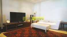 Furnished Apartment in DLF Magnolias 14