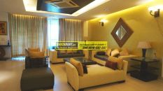 Furnished Apartments in DLF Aralias 18