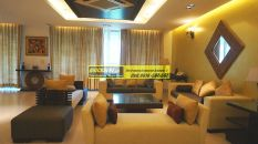 Furnished Apartments in DLF Aralias 21