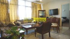 furnished Apartments in Ireo Grand Arch 17