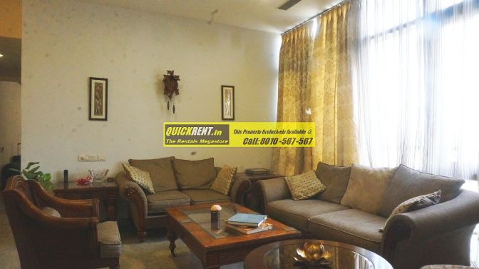 Furnished Apartment for Rent in Grand Arch