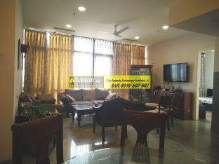 furnished Apartments in Ireo Grand Arch 41