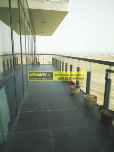 furnished Apartments in Ireo Grand Arch 65