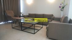 Furnished Apartment Ireo Grand Arch13