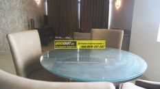 Furnished Apartment Ireo Grand Arch15