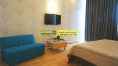 Furnished Apartment Ireo Grand Arch42