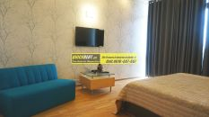 Furnished Apartment Ireo Grand Arch43