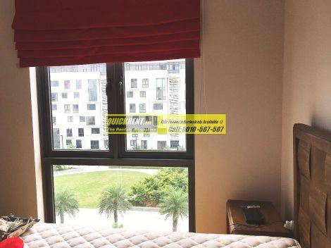 2 BHK Duplex Apartment Rent Grand Arch 11