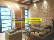 Furnished Villa for Rent Gurgaon 35