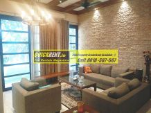 Furnished Villa for Rent Gurgaon 36