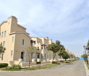 Emaar Marbella Gurgaon For Rent