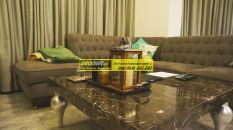 Furnished Apartment Gurgaon 04