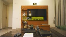 Furnished Apartment Gurgaon 09