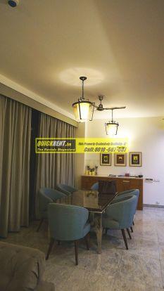 Furnished Apartment Gurgaon 30
