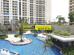 For Rent in DLF Crest 07