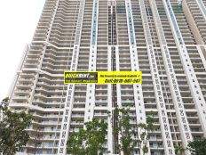 For Rent in DLF Crest 22